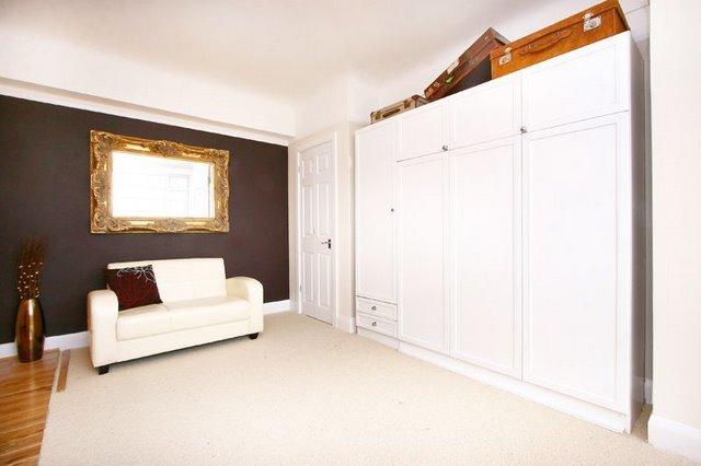 cosy and stylish studio flat in Balham, London