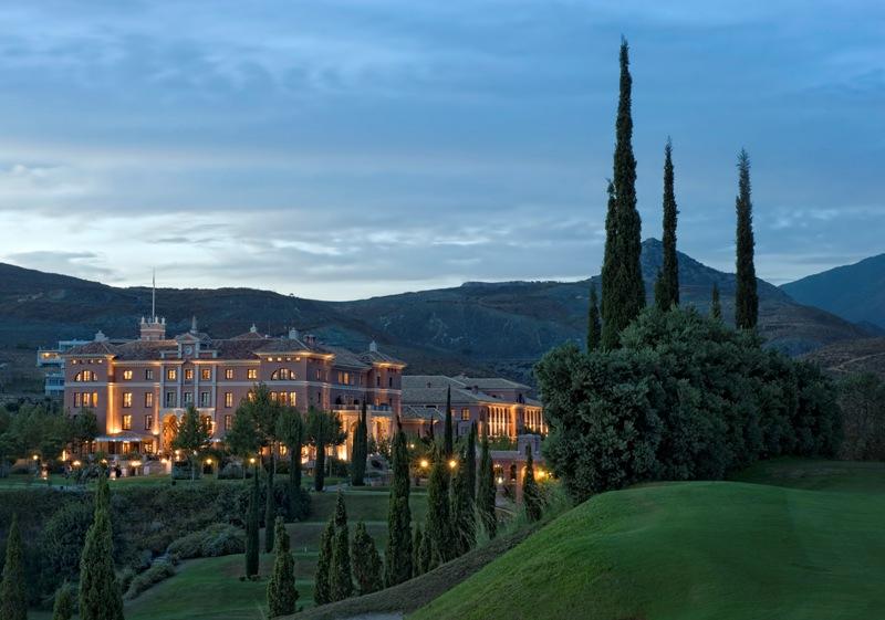 Hotel Villa Padierna Marbella
