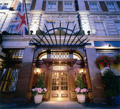 Hotel 41 boutique hotel Westminster London