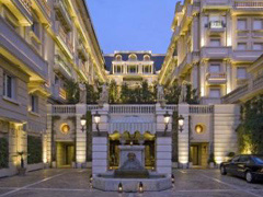 Stylish 4 star hotel steps from the legendary Grand Casino Monte Carlo