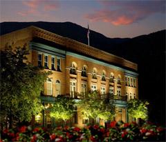 Top Aspen hotel
