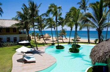 Zoetry Resort, Punta cana