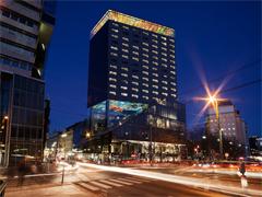 designer luxury Vienna hotel