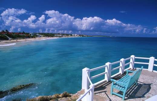 stylish hotels and places to stay in anguilla