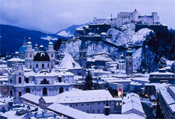 stylish places to stay in austria