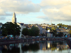 stylish hotels and places to stay in cork, ireland