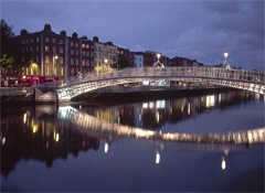stylish hotels and places to stay in dublin city