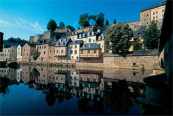 stylish hotels and places to stay in luxembourg