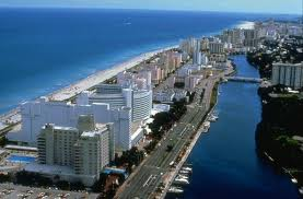 Stylish places to stay in South Beach Miami