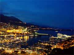 stylish places to stay in Monaco