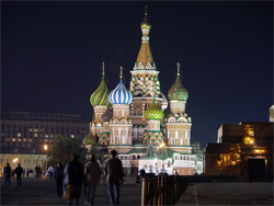 stylish places to stay in Russia