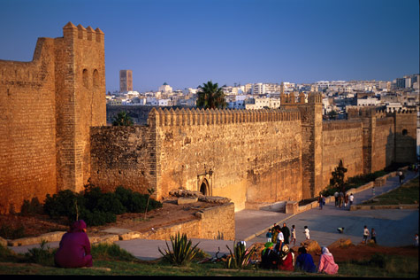 stylish places to stay in rabat