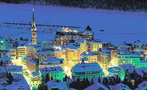 St Moritz hotels