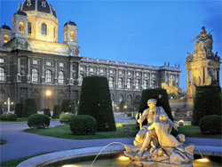 stylish places to stay in vienna