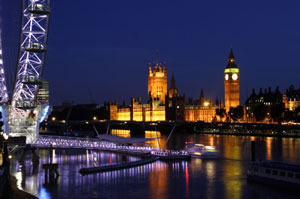 Top 10 nights out in London