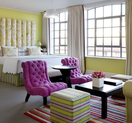 Stylish Boutique Hotel In Hip Soho District Of London Close To The Artedia Companies Hotels Places Stay