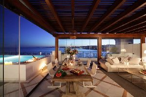 A selection of featured properties from the Stylish Places to Stay collection
