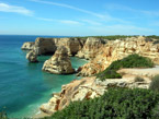 stylish hotels on the Algarve, Portugal