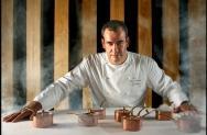 Granada Oniria Chef Arriaga