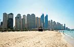 Dubai Jumeirah Beach - Stylish Places to Stay