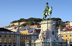 top hotels in Lisbon