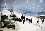 Ski in Dubai - Stylish Places to Stay