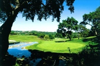 Cadiz Valderrama golf course