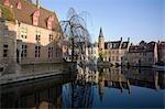 belgium hotels