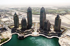 Dubai Marina - Stylish Places to Stay