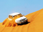 dune bashing United Arab Emirates - Stylish Places to Stay