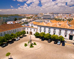 stylish hotels in Faro, Portugal