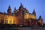 Glasgow top hotel