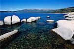 Lake Tahoe, USA Stylish Places to Stay