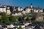 luxembourg city hotels