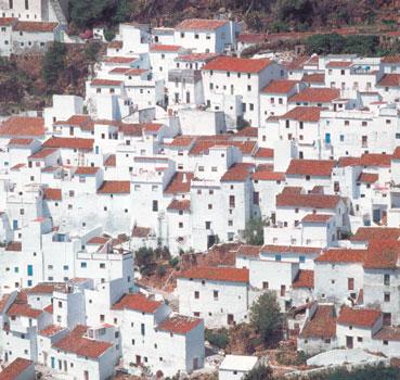 Marbella pueblo