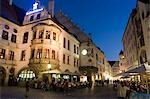 luxury hotels in munich