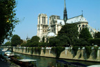 luxury hotels near Notre Dame Cathedral Paris