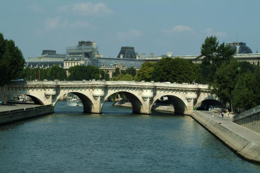 top hotels in paris
