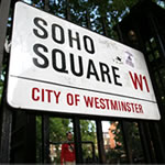 hip hotels in soho london