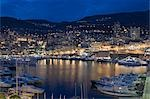 stylish hotels monaco