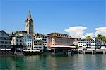 zurich luxury hotels